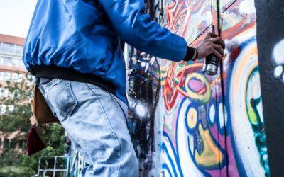 Street art: tra tutela del diritto d'autore e della proprietà privata